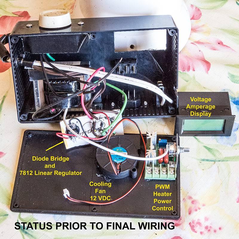 presto heater wiring diagram wire center u2022 rh quickcav co Gas Heater Wiring Diagram Water Heater Installation Diagram